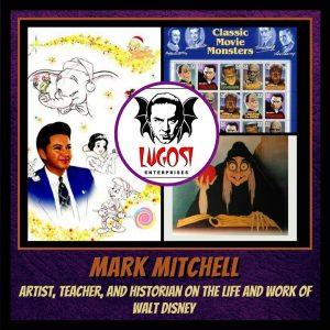 Mark Mitchell - October 2021