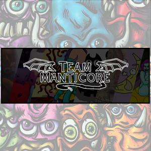 Team Manticore - October 2021